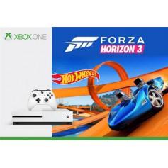 XBOX ONE MICROSOFT XBOX ONE S 500G FH3 DLC