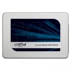 Barette memoire CRUCIAL Disque SSD SSD 500G SATA III