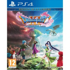 Jeux PS4 Sony Dragon Quest