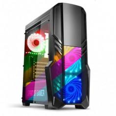 Boitiers Spirit of gamer FAN LED ROGUEII RGB