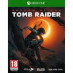 Jeux XBOX ONE MICROSOFT Tomb raider Shadow XONE