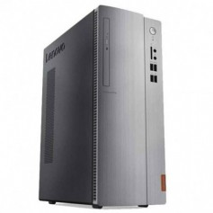 Pc de Bureau Lenovo IdeaCentre 510 15IKL i3