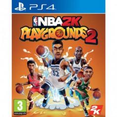 Jeux PS4 Sony PS4 NBA2K PLAYGROUND