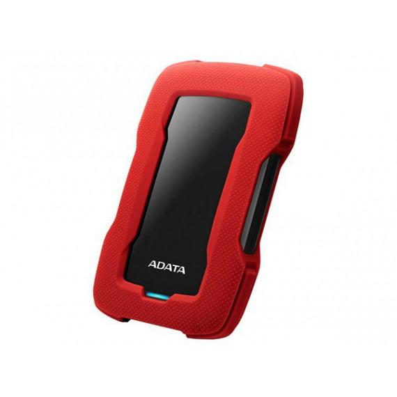 Disque dur externe A-DATA HD330 RED