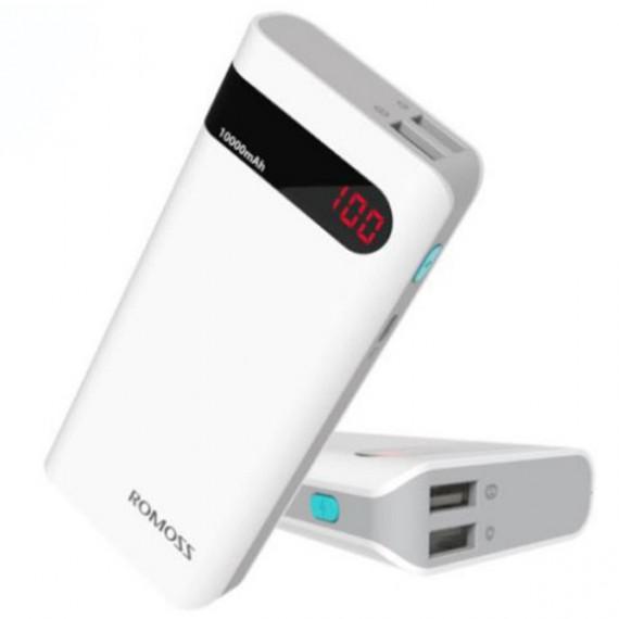 Power Bank ROMOSS SENSE 4P PH50 482 02