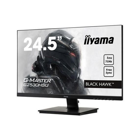Ecrans Gaming IIYAMA 24,5 G-MASTER G2530HSU B1