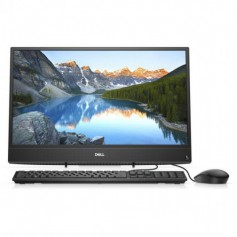 PC all in one Dell Inspiron 3277 I3