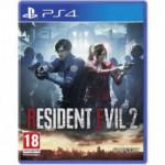 Jeux PS4 Sony RESIDENT EVIL 2