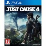 Jeux PS4 Sony Edition Renégat Just Cause 4