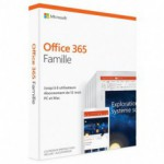 Microsoft MICROSOFT Office 365 Home Premium
