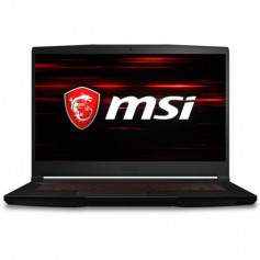 PC Portable Gamer MSI GF63 Thin 9SC 480XFR