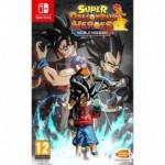 Jeux Nintendo Switch NINTENDO SWITCH SUPER DRAGON BALL HEROES