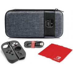 Accessoires Nintendo NINTENDO Elite Edition Starter Pack