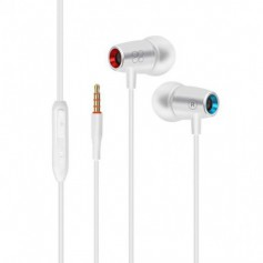 Ecouteur PROMATE TUNEBUDS 1WHITE