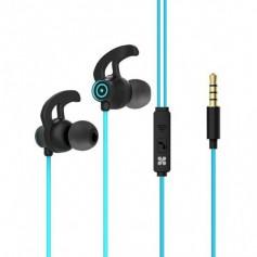 Ecouteur PROMATE SWIFT BLUE