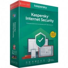 Kaspersky Kaspersky 2020 INTERNET SECURITY 5POSTE