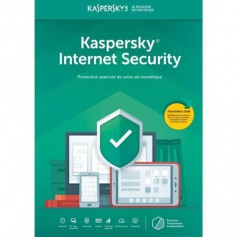 Kaspersky Kaspersky 2020 INTERNET SECURITY 10POSTE