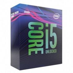 Processeur Intel (3.7 GHz / 4.6 GHz) I5 9600K