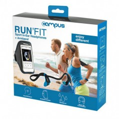 Ecouteur Campus RUN FIT