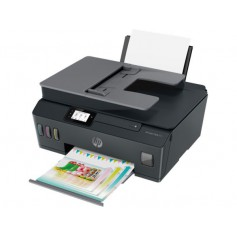 Imprimante Jet d'encre hp 4en1 Couleur WiFi Smart Tank 615
