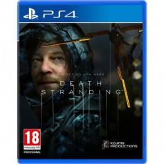 Jeux PS4 Sony OP DEATH STRANDING GRT PS4
