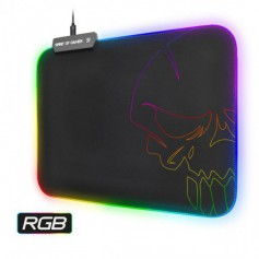 Tapis Spirit of gamer LED RGB 10 MODES M