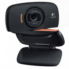 Webcam Logitech REFRESH C525