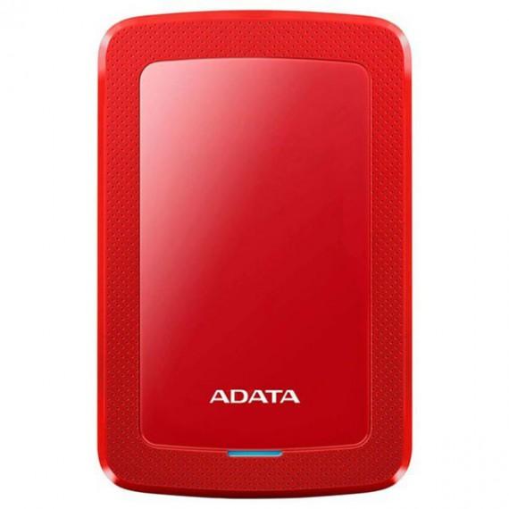 Disque dur externe A-DATA AHV300 1TU31 RED