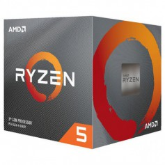 Processeur RYZEN RYZEN5 3600X