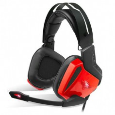 Casque-micro Spirit of gamer Red Edition Xpert H100