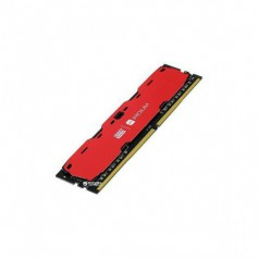 Barette memoire GOODRAM DDR4 8GO 3000Mhz RED
