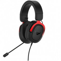 Casque micro Asus H3 RED
