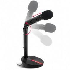 Microphone Spirit of gamer NOIR & ROUGE MIC EKO