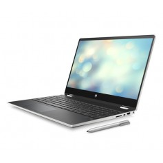 Pc Portables hp Pavilion X360 Convertible 15 dq0001nk