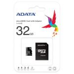 Flash Disque & Carte SD A-DATA Micro SD A D 32