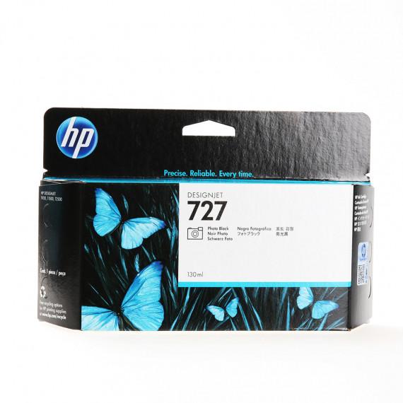HP 727 130-ml Photo Black