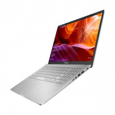 "Pc Portable Asus Intel Quad Core I3 8é Gén, Ecran 15,6"" HD - Silver"