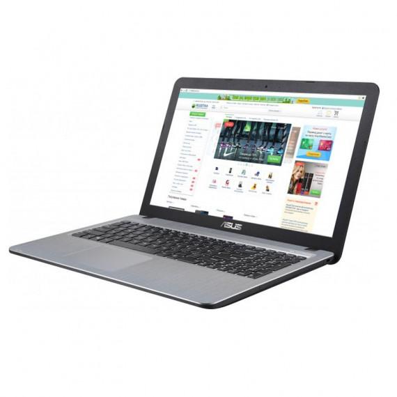 "Pc Portable Asus X540UB-GO1357T Ecran 15,6"" Silver"