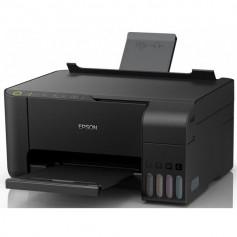 Imprimante a reservoir EPSON 3EN1 WIFI ECOTANK L3150