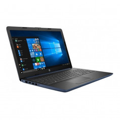 "Pc Portable HP Dual Core N4000 Ecran 15.6"" Bleu"