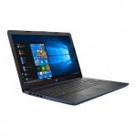 """Pc Portable HP Dual Core N4000 Ecran 15.6"""" Bleu"""