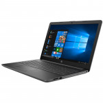 "Pc Portable HP Dual Core N4000 Ecran 15.6"" Gris"