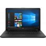 """Pc Portable HP Quad Core i3-1005G1 Ecran 15.6"""" - Noir"""