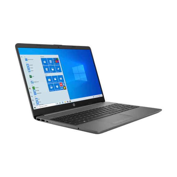 "Pc Portable HP Quad Core i5 10é Gén, Ecran 15.6"" - Gris"