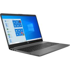 """Pc Portable HP Quad Core i5 10é Gén, Ecran 15.6"""" - Gris"""