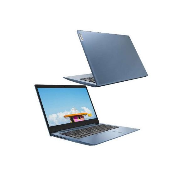 """Pc Portable Lenovo AMD A4-9120e, Ecran 14"""" HD- Blue"""
