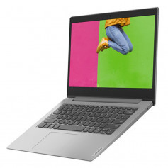 "Pc Portable Lenovo AMD A6-9220e, Ecran 14"" HD- Gris"