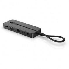 Station d'accueil de voyage USB-C™ HP Spectre