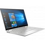 "Pc portable HP Spectre X360 Intel Quad Core I7 10é Gén, Ecran 13.3"" Tactile - Silver"