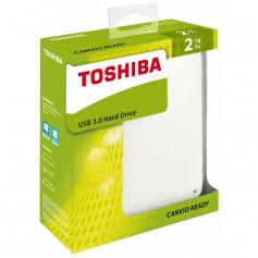 Disque dur externe Toshiba HDTP220EW3CA